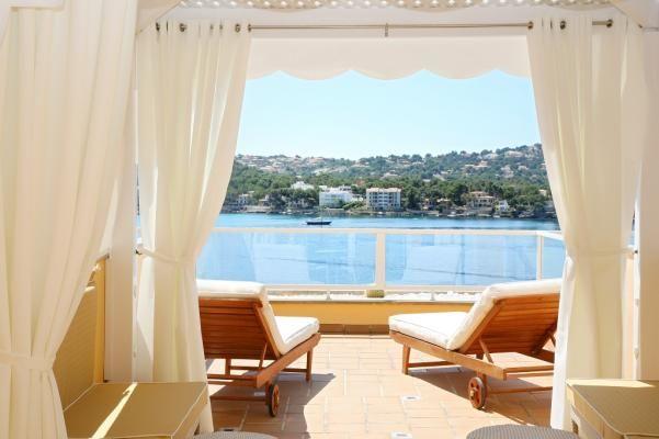 Iberostar Suites Jardin Del Sol Hotel Santa Ponsa Mallorca