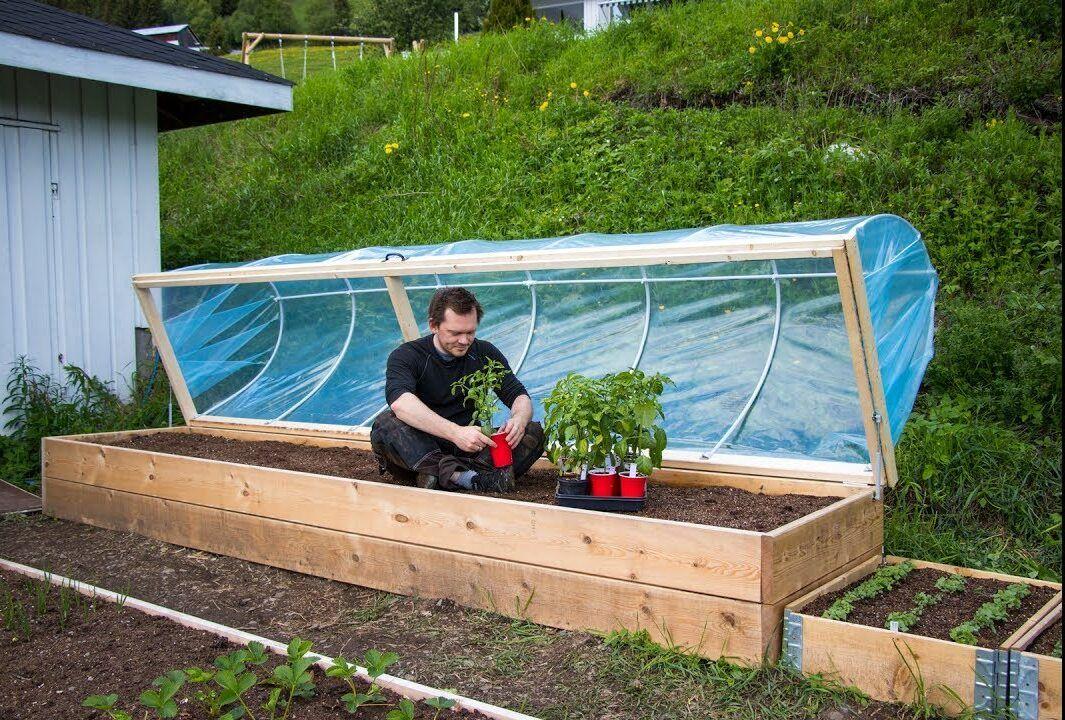 Cómo Hacer Un Invernadero Casero Barato Fácil Y Rápido En 2020 Como Hacer Un Invernadero Invernadero Casero Invernadero Diy