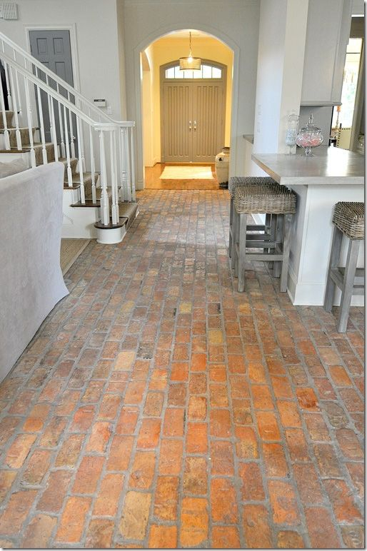 Moroccan Floor Tiles Antique Tiles Brick Floor Goodhouseideas