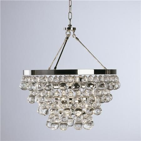 Deco Glam Convertible Chandelier Glam Chandelier Bling