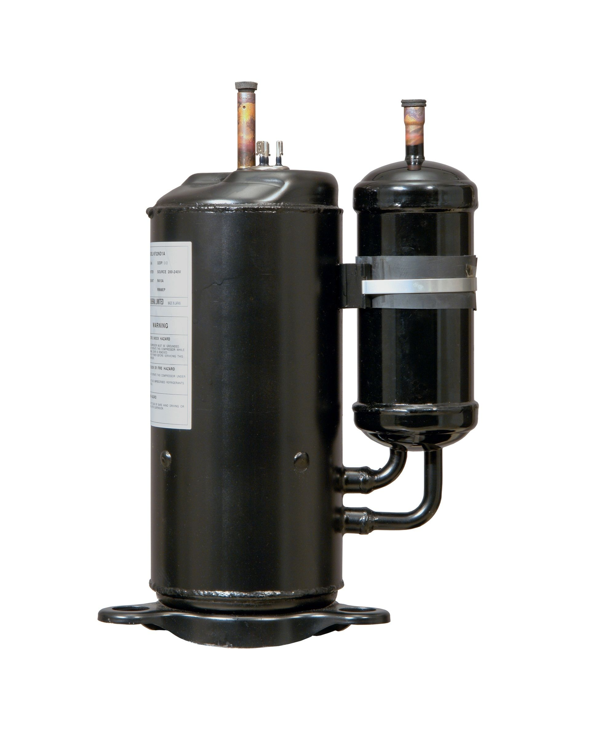 What Are The Diffe Reasons Of Ac Compressor Overheating Solution