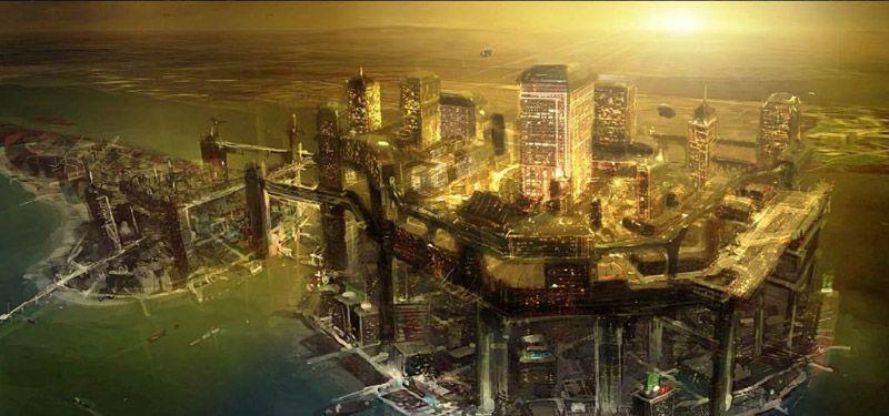 Shangai 2027