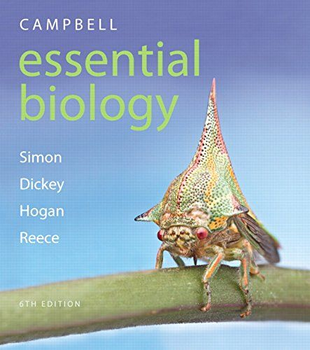 Campbell Essential Biology 3rd Edition