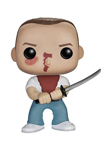 Funko Pop Movies Pulp Fiction 65 Butch Coolidge