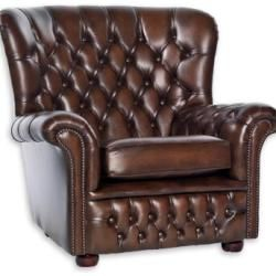 Photo of Sillón Chesterfield Stockton
