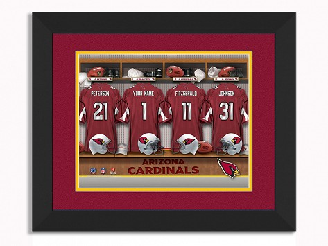 cheap for discount 9930a c4143 Personalized Locker Room Print - NHL Minnesota Wild ...