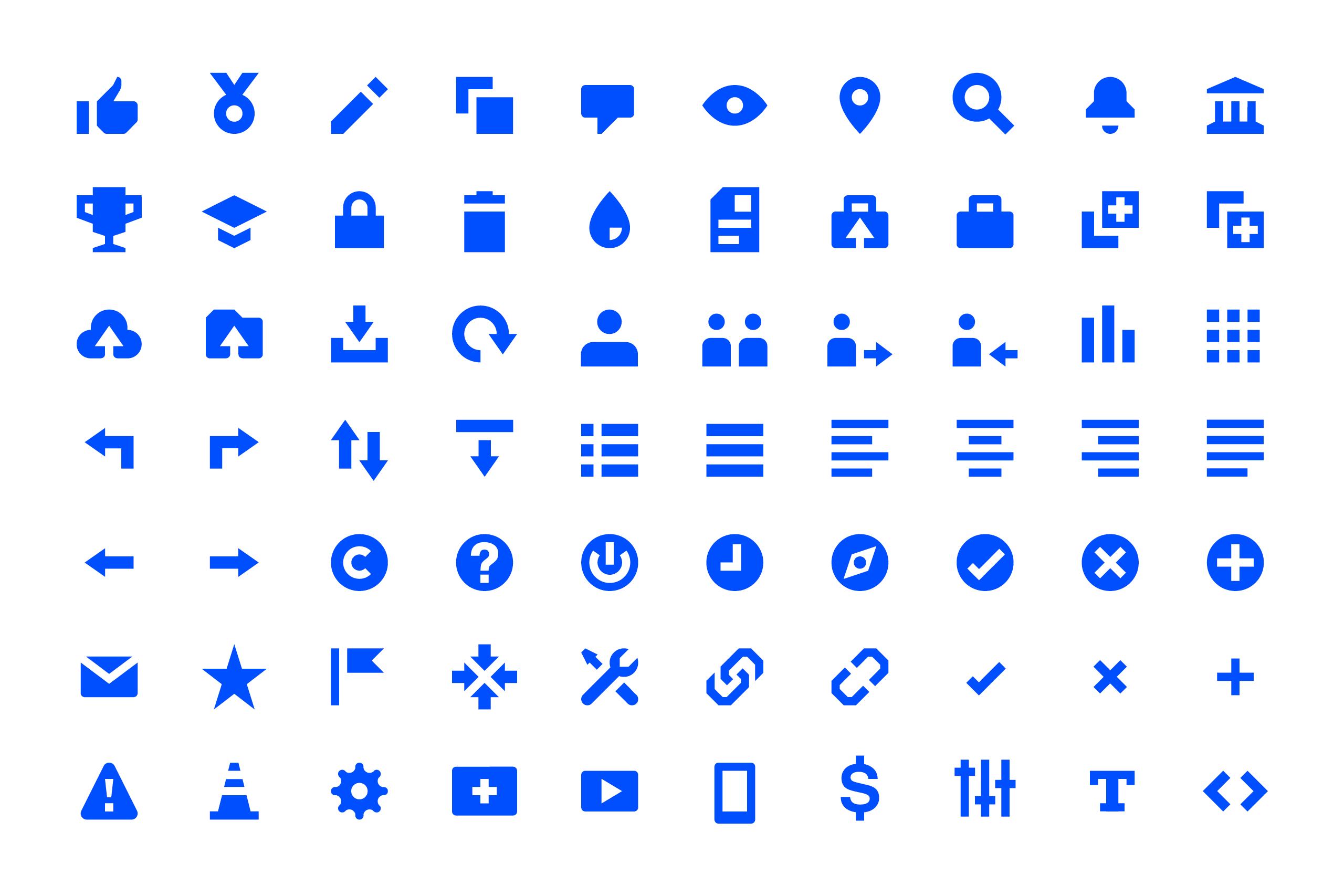 Icons Icon Set Design Icon Design Inspiration Icon Design