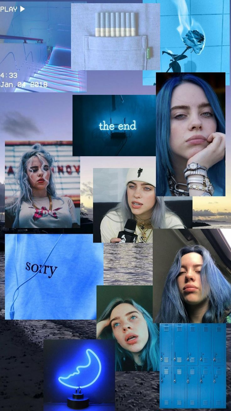 Pin By Althenmiles Gatoc On Billie Eilish Billie Billie Eilish Aesthetic Collage
