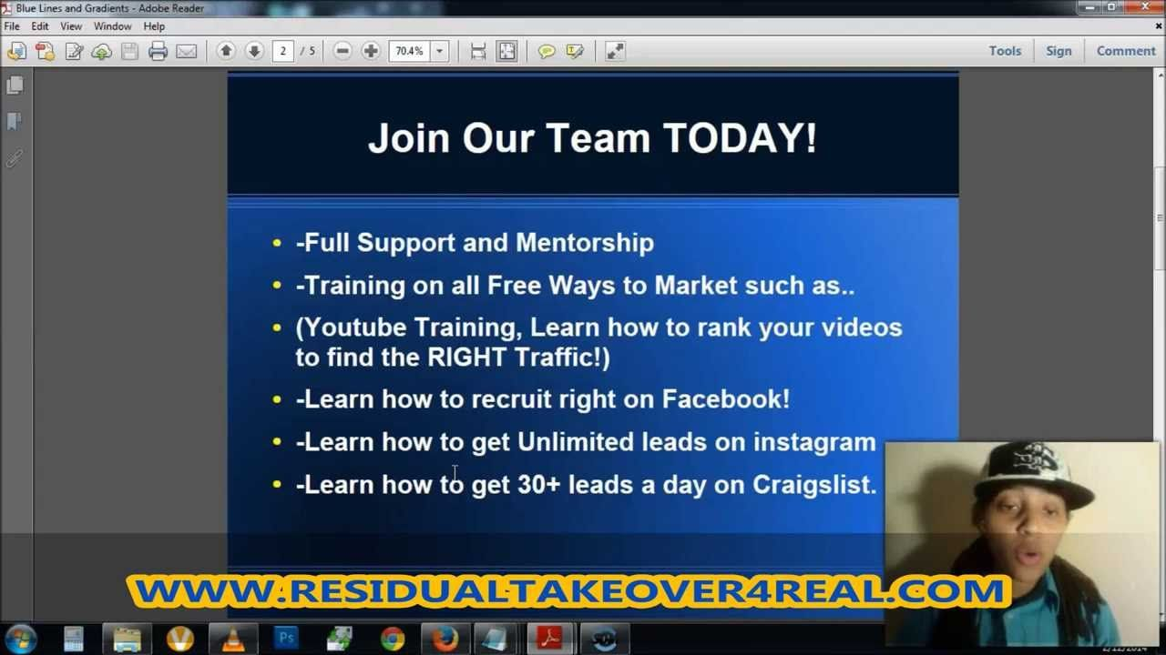 Why You Need To Join Team 925 Rehab Team Ez Money Today Lets
