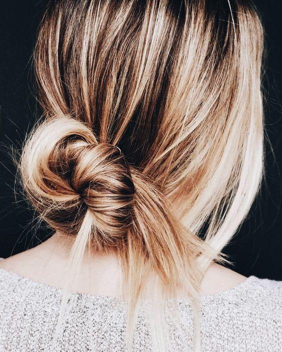 20 meilleures coiffure de bal pour filles 2018 Vêtements