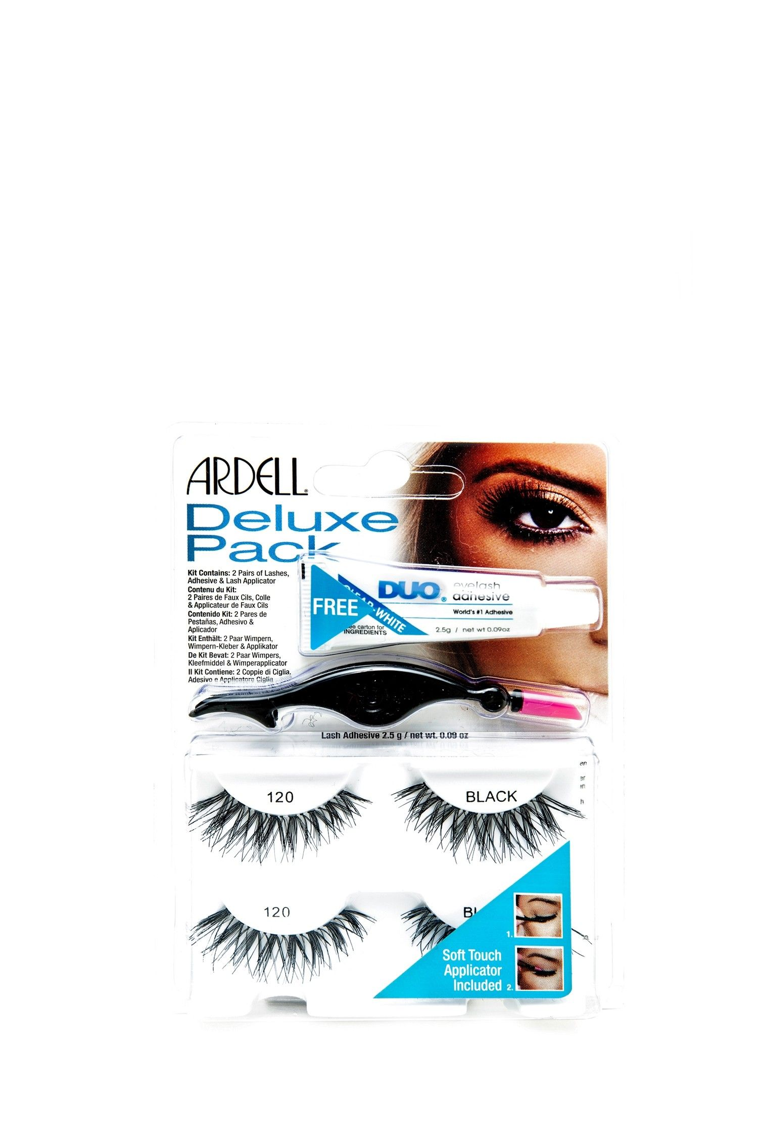 57efa812a9d Ardell Demi Wispies Lash Pack in 2019 | Prom makeup | Wispy lashes ...
