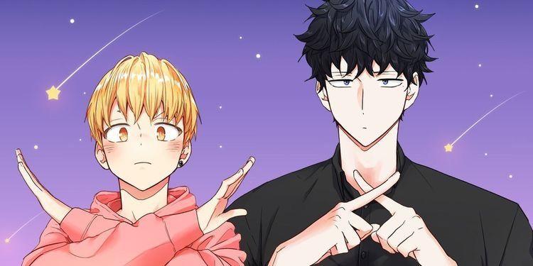 Pin By Safamark On Y Manga Love Anime Manhwa