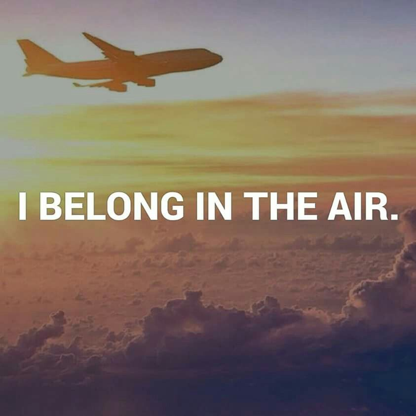 Airplane Quotes Stunning The Skies The Limit ✈  Well Limited Finances Is The Actual Limit