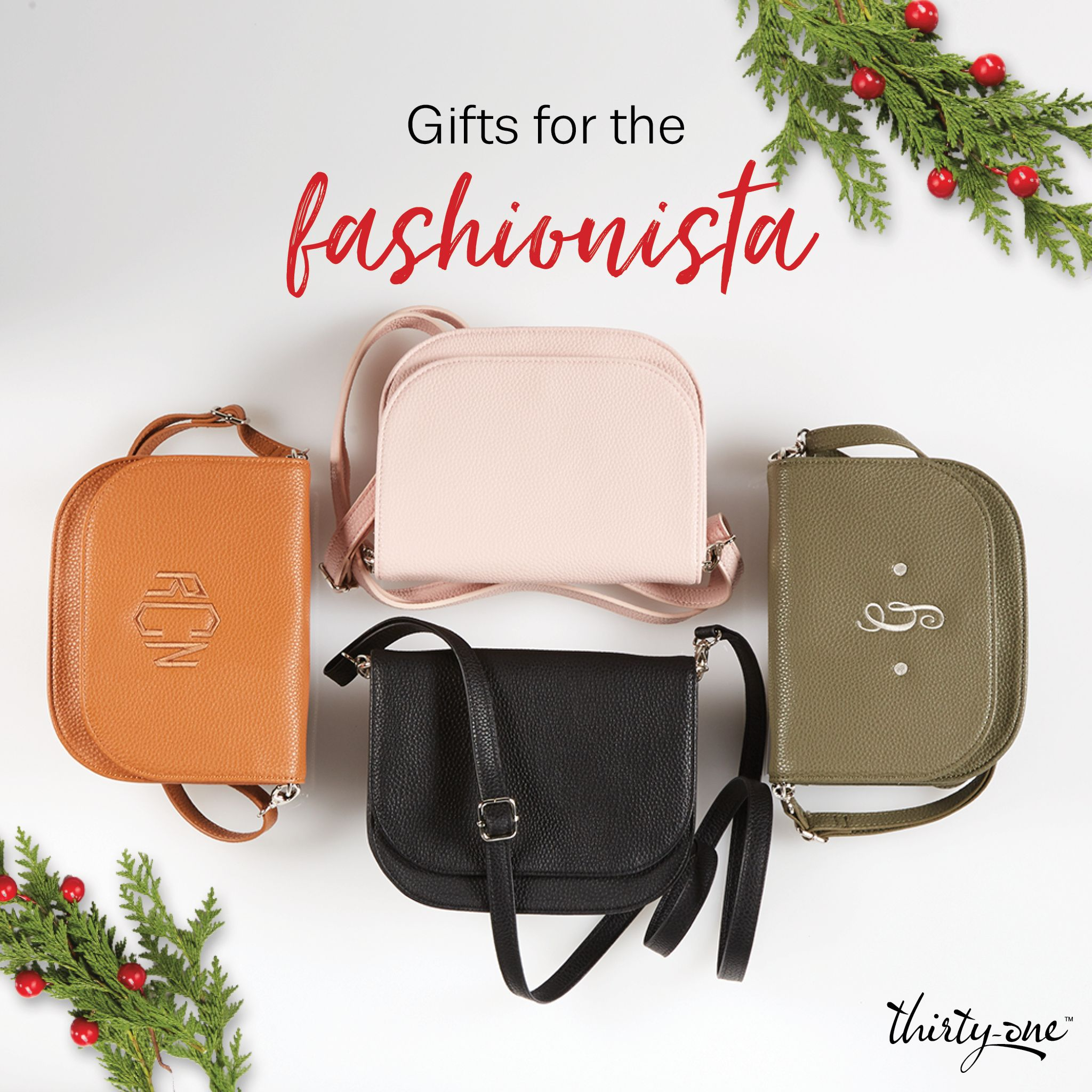 b41eee39f9f0 Gifts for the fashionista! | Simply 31 with Tiffany Nicole | Thirty ...