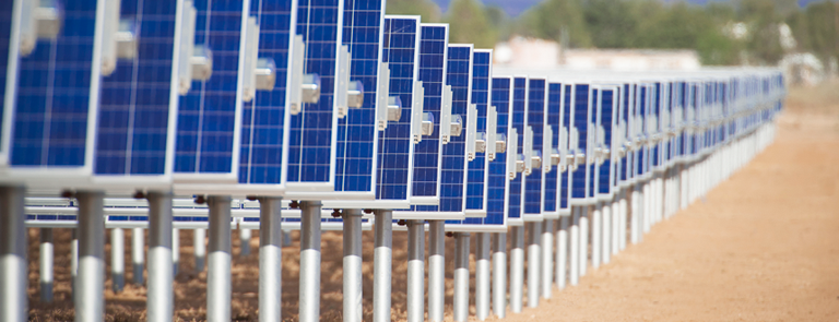 Largest Solar Pv Plant In North America