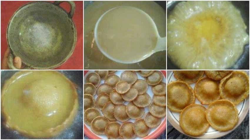 Resep Kue Cucur Tanpa Telur Soda Kue Baking Powder Dan Tabok Tabok Adonan Resep Kue Kue Soda Kue