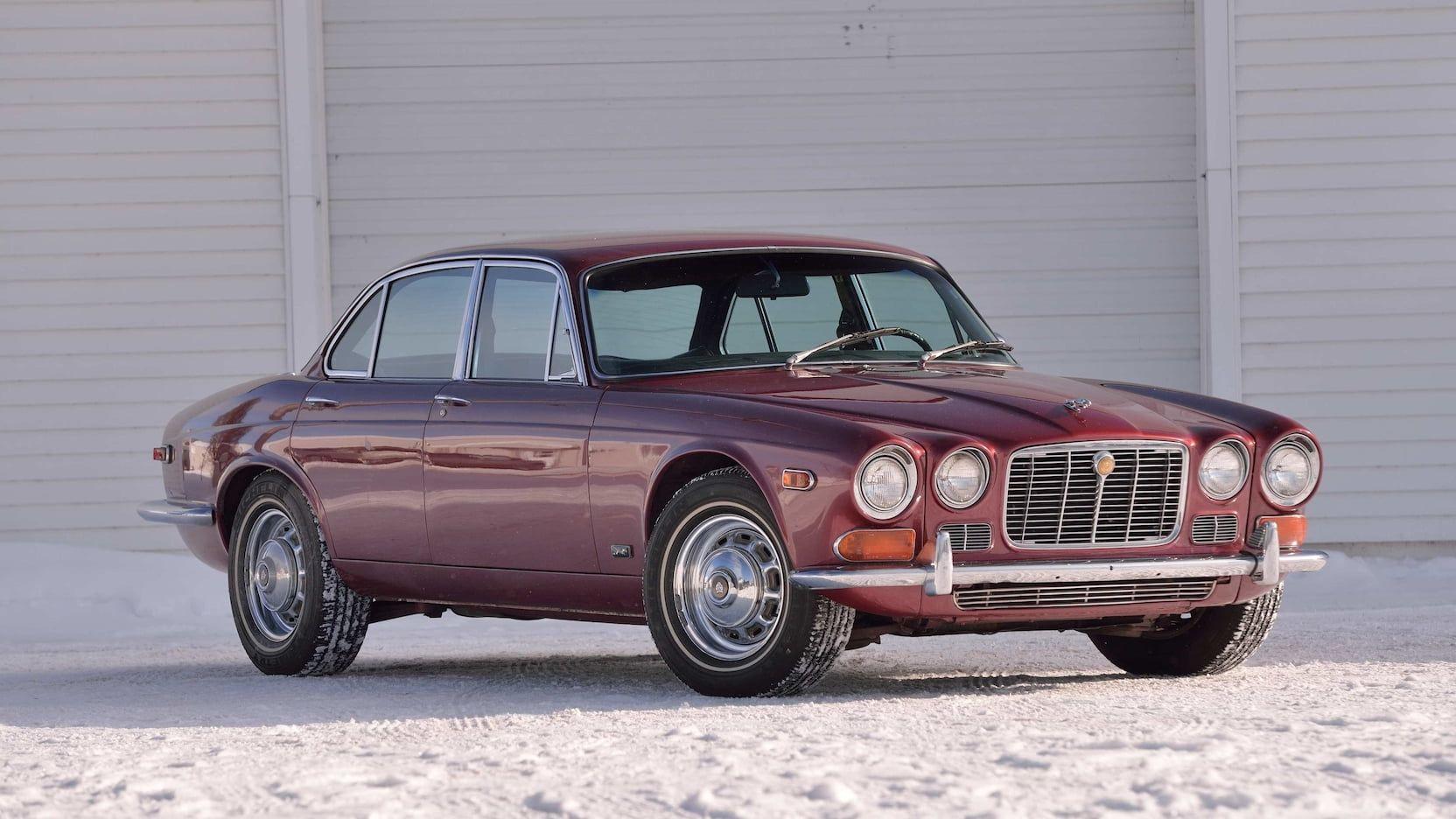 1972 Jaguar XJ6   for me   Pinterest   Rust free, Jaguar xj and ...