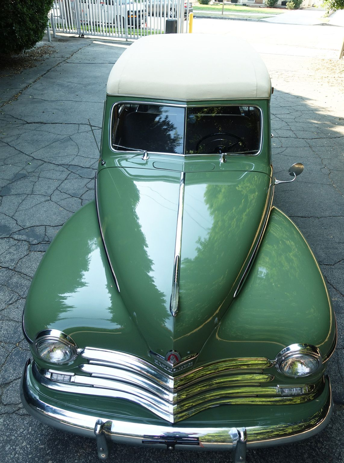 1948 Plymouth Special DeLuxe Woodie Wagon in 2020 Wagon