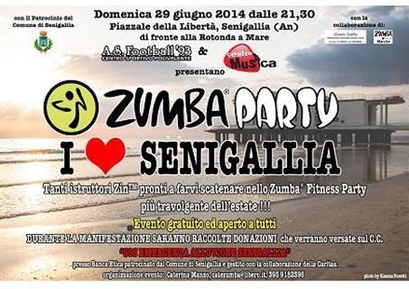 Un tipico EVENTO presente a Senigallia...Riviera Adriatica. Marche. Italia .