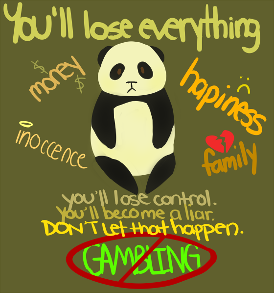 Stopping gambling addiction uss gamble