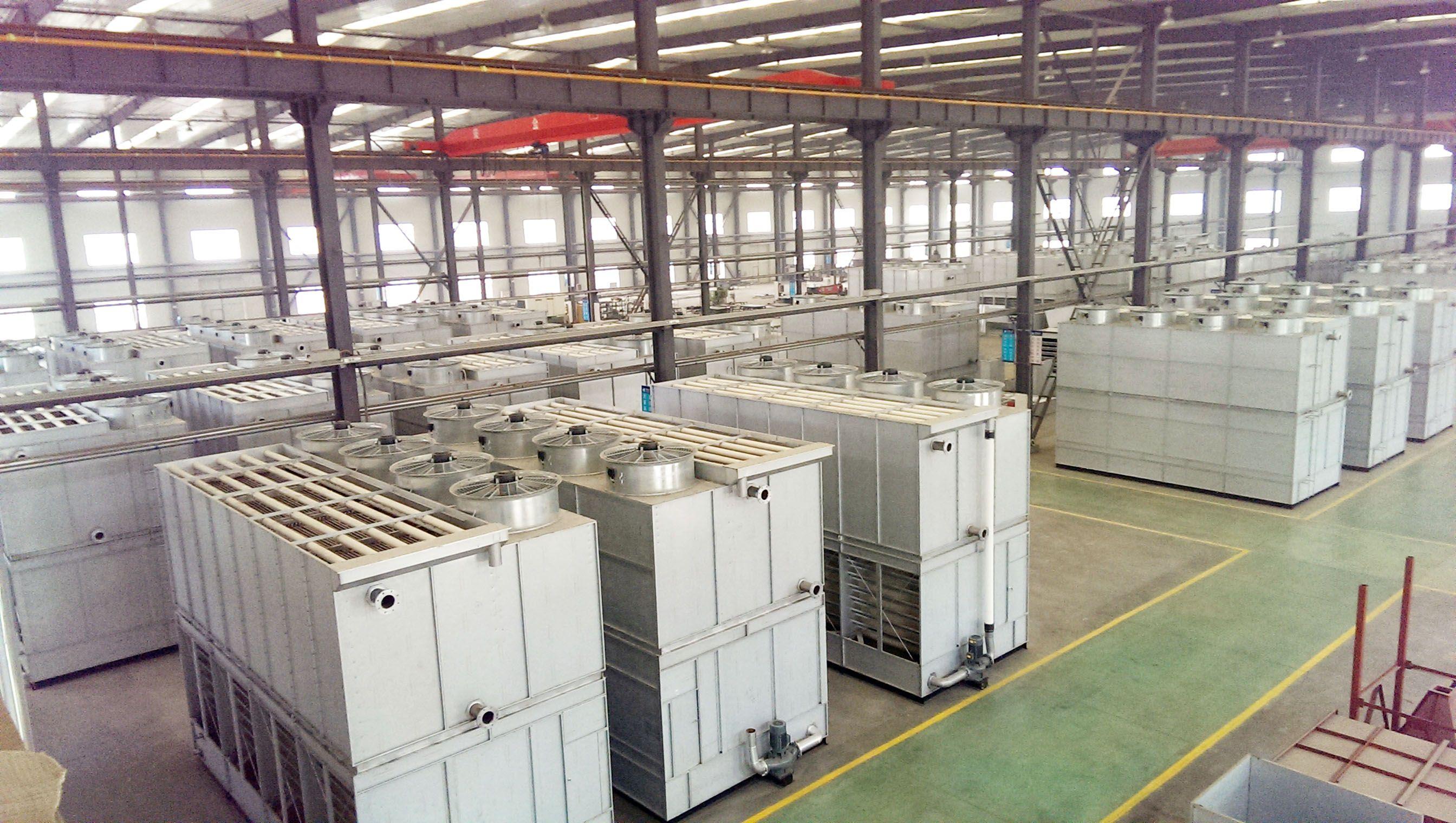 CoolingTower manufacturer, email sales