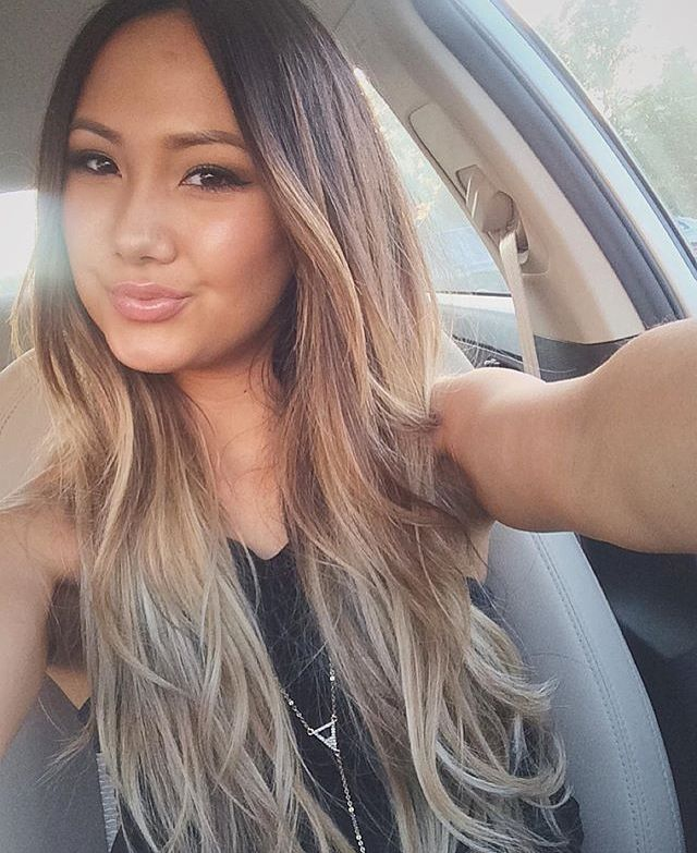 Bronzed Beautiful And Ready To Take On The Day Rachellemakeup