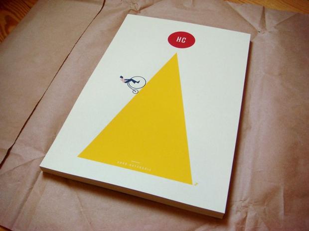 Jay Fletcher nos ha devuelto el diseño gráfico al blog :D