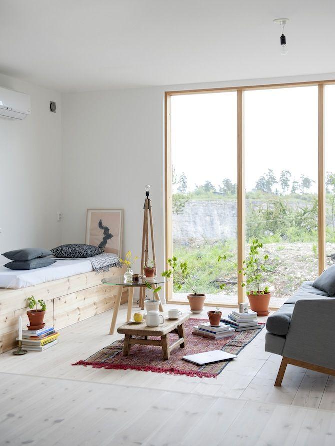 Thisispaper Magazine Scandinavian Interior Design Living Room Scandinavian Modern Scandinavian Interior