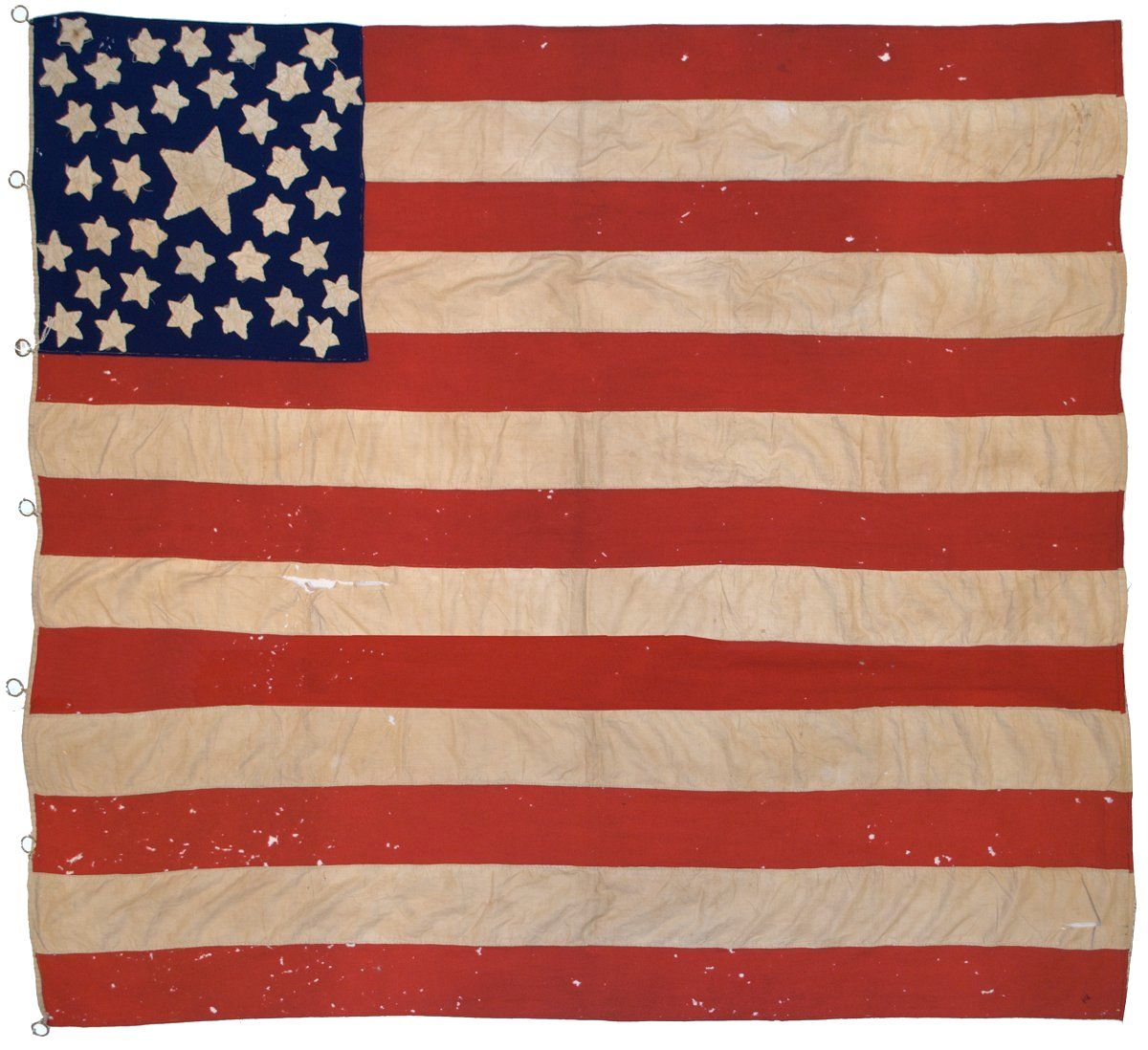 Rare Flags Antique American Flags Historic American Flags Historical Flags American Flag Vintage American Flag
