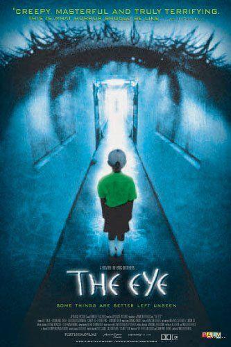 The Eye The End Is Based On A Real Event Films Gratuits En Ligne Cinema Film