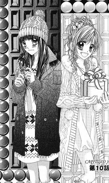 Minami Kanan Manga Read Online