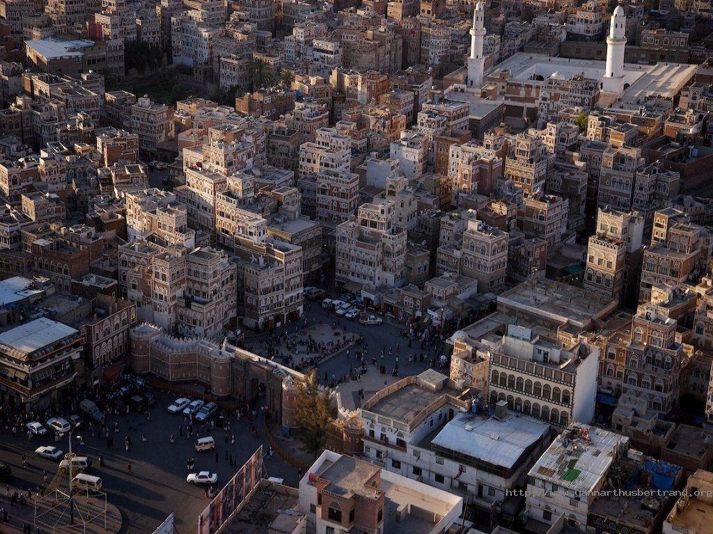ciudad Árabe