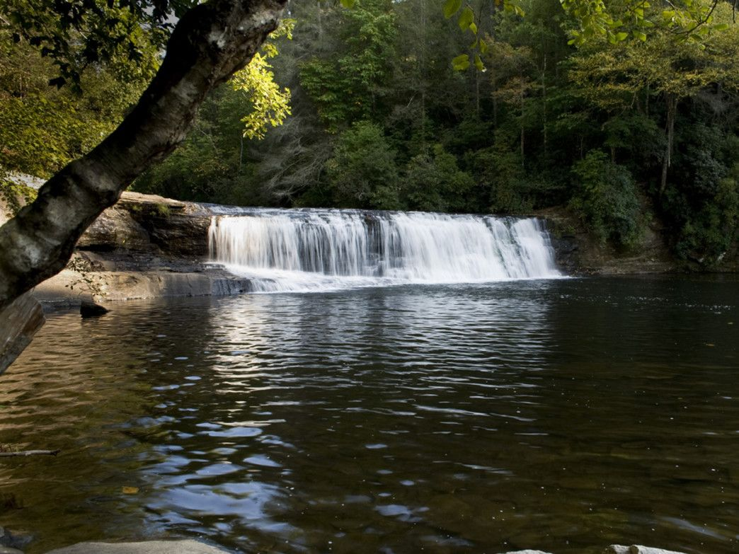 The Top 5 Swimming Holes Near Asheville   RootsRated