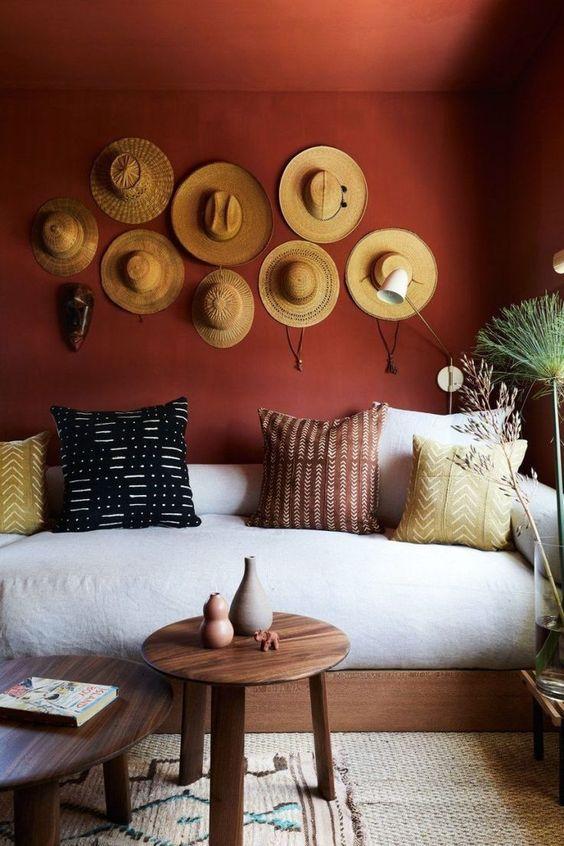 Cozy home decor, living room decoration ideas, modern interior design, modern home decor #homedecor #livingroomdecor