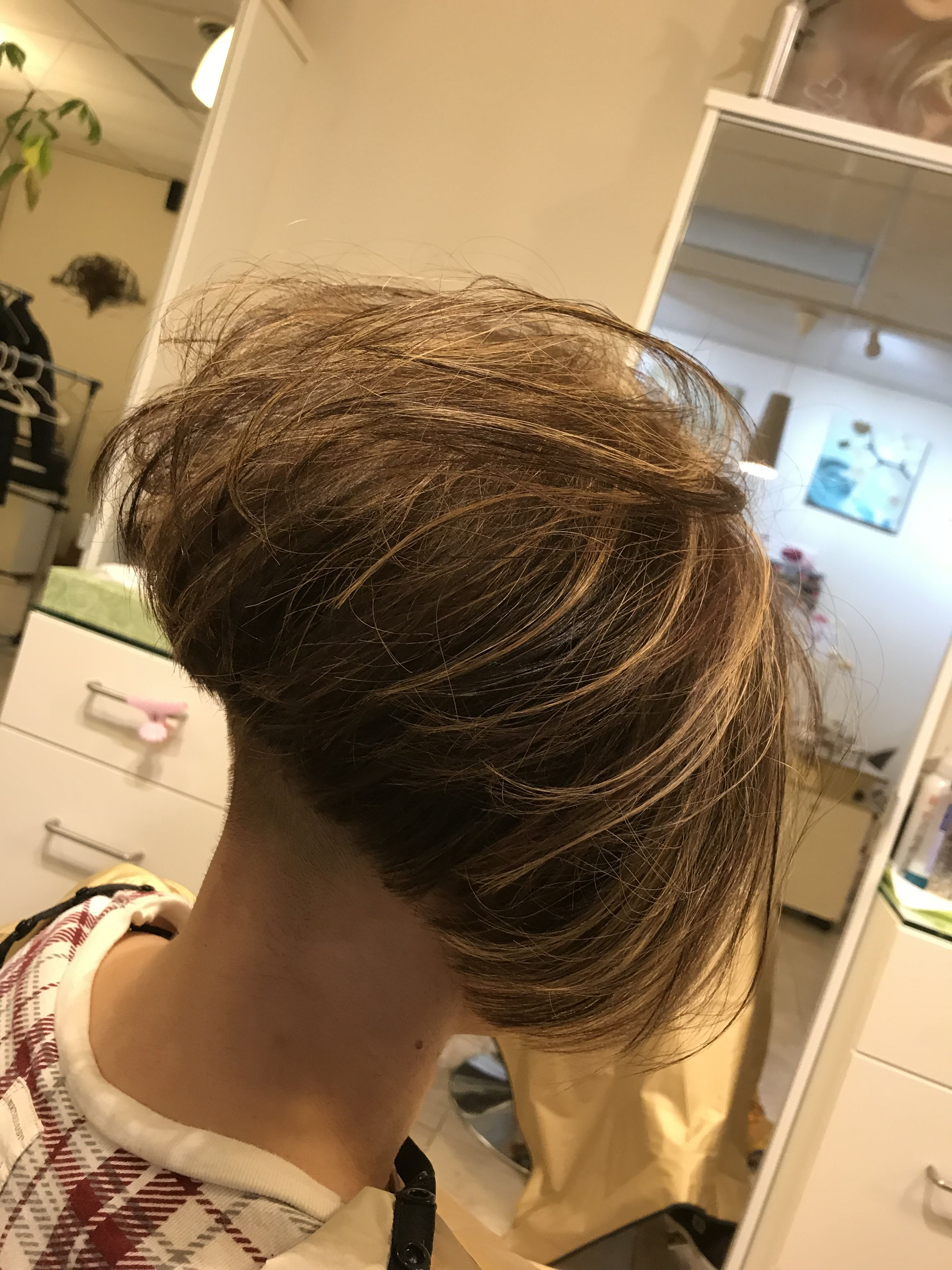 short layered haircut 14284 back view assym bobs t bob hairstyles bob and 9806 | 609ef1a5a9806a865a67e43b1496427f