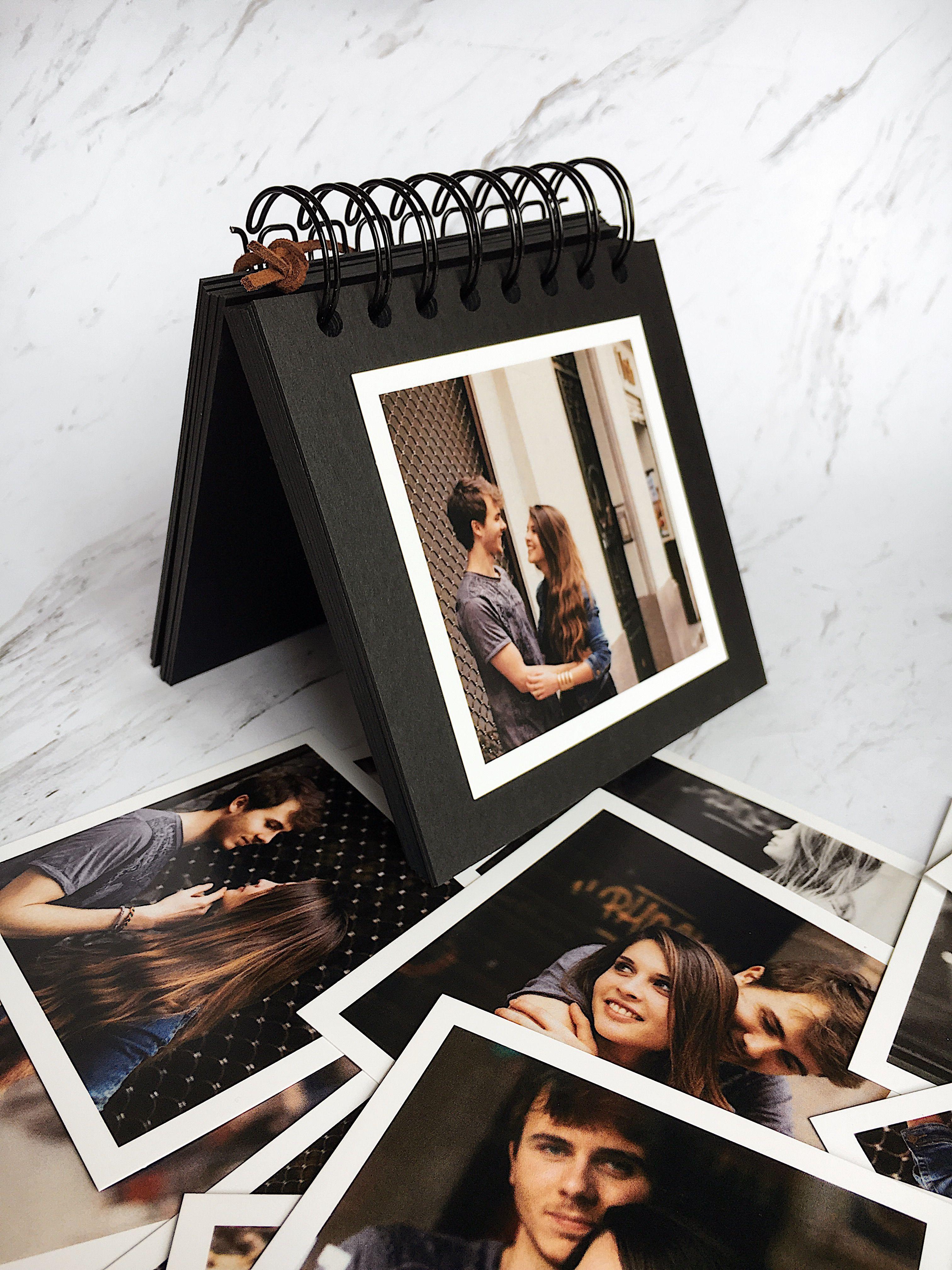 Friends Photo Album Scrapbook Memoirs Album Birthday Album