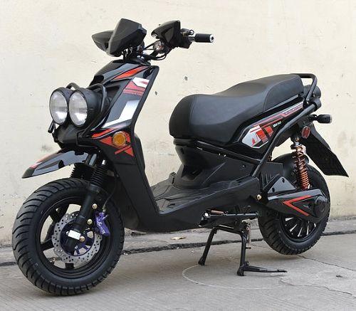Brand New 2000 Watt Venom Electric Moped Scooter Electric Moped Electric Moped Scooter Moped Scooter