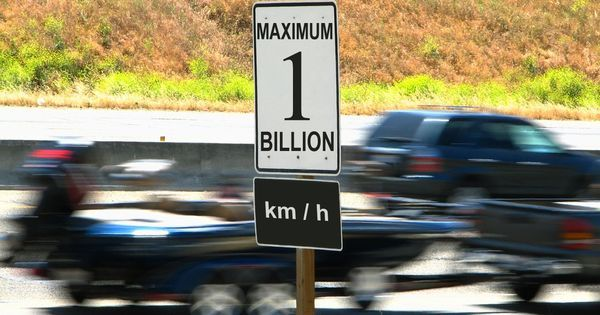 Cool Math Trick: Converting Between Miles And Kilometers