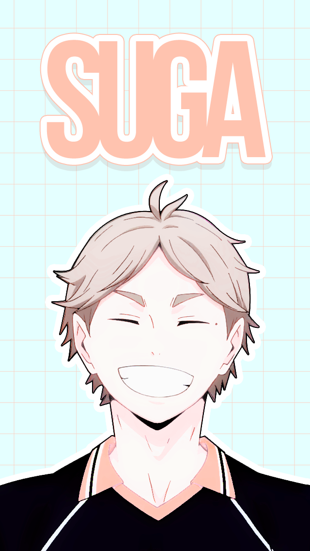 95 Haikyuu!! 5 other things not spoilerfree