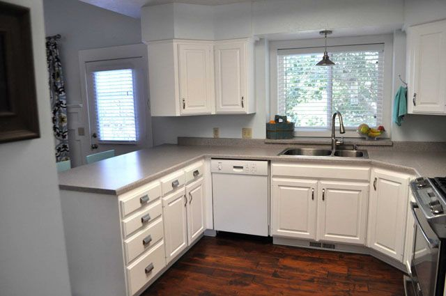 Tips Remodelar Kitchen Remodeling Repainting Kitchen Cabinets
