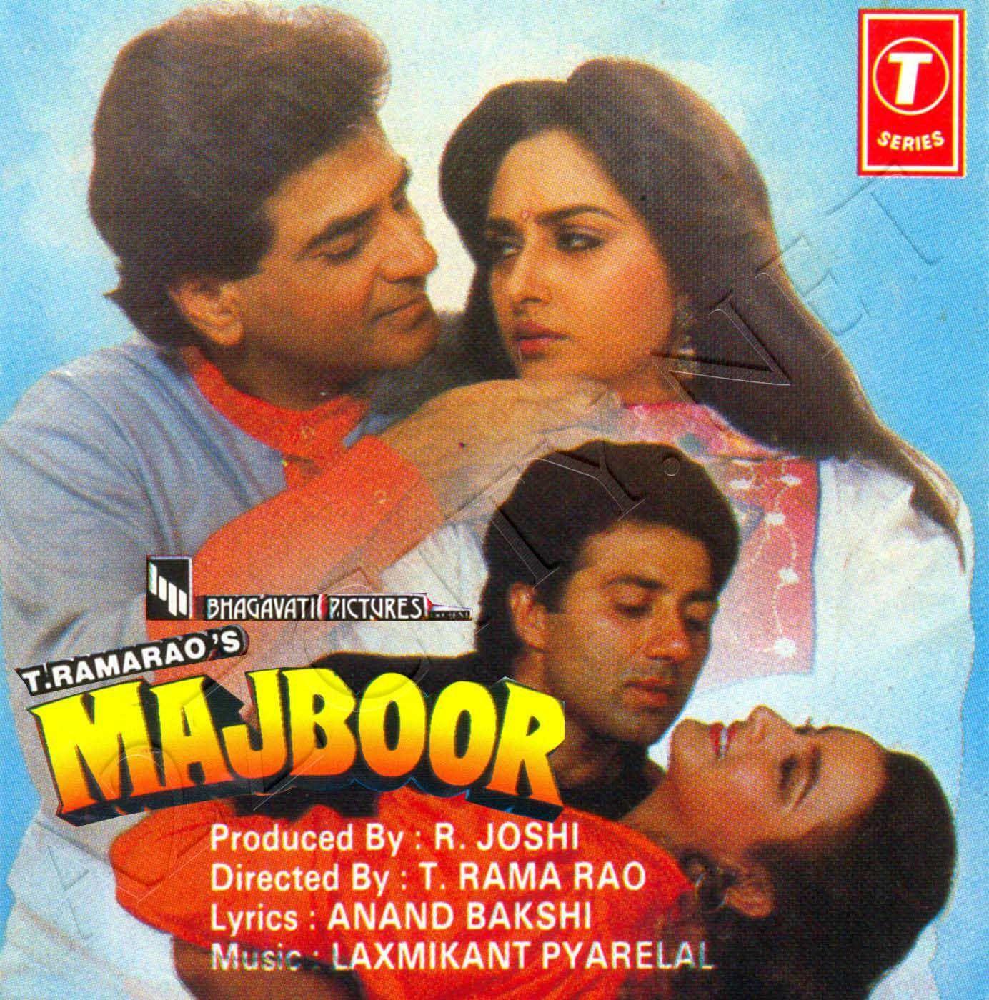 Majboor 1989 Flac Bollywood Movie Songs Mp3 Song Songs