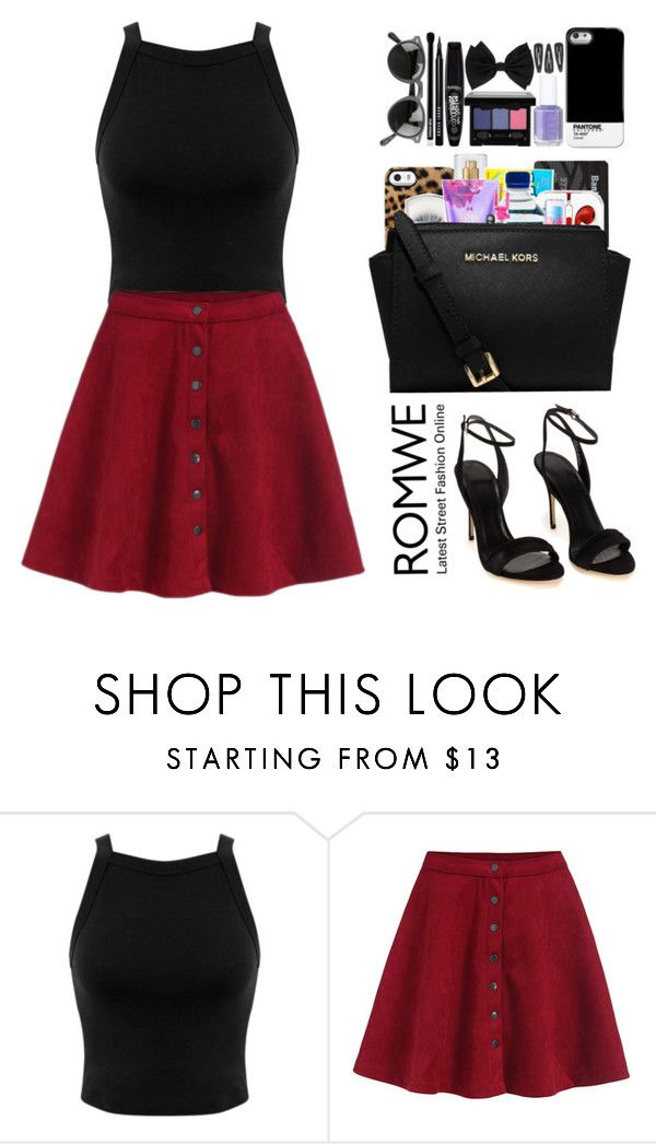"""""""Romwe Contest"""" by yesanastasia1919 ❤ liked on Polyvore featuring Miss Selfridge, Polo Ralph Lauren and romwe"""