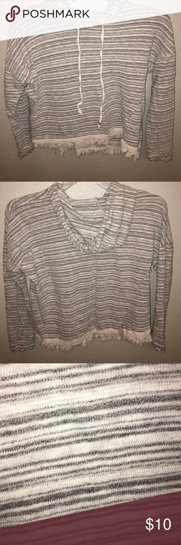 Spoiled sweater, size XL Spoiled sweater, size XL fits like M/L spoiled Sweaters Shrugs & Ponchos