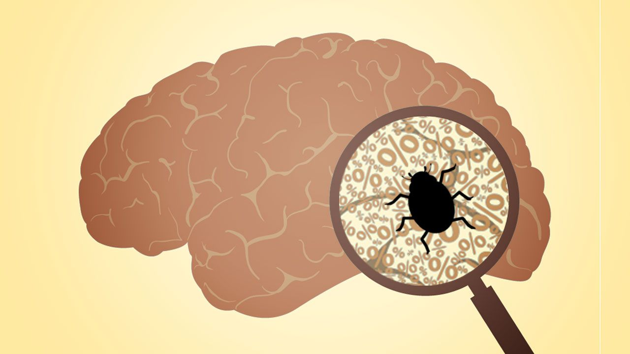 Wouldn't it be great if you could debug your brain as though it were bad code? We might not be able to reprogram ourselves, but we can use the principles of debugging to help ourselves build better habits. Here's how to debug your brain.