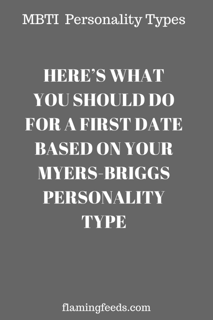 dating someone with the same personality type