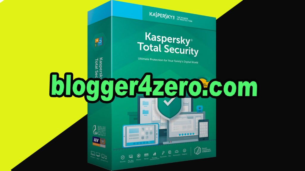 FREE License Key of Kaspersky Total Security 2019   Surf ...