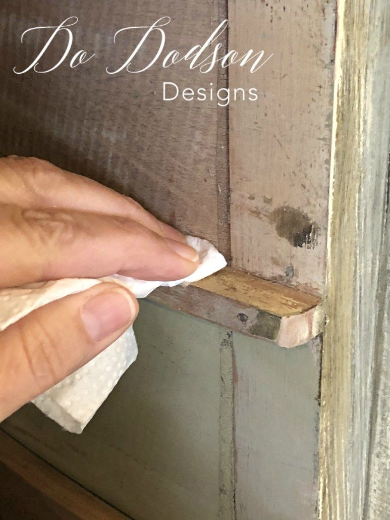 How To Replace A Wooden Drawer Slide With A Metal One Wooden Drawers Installing Drawer Slides Old Drawers