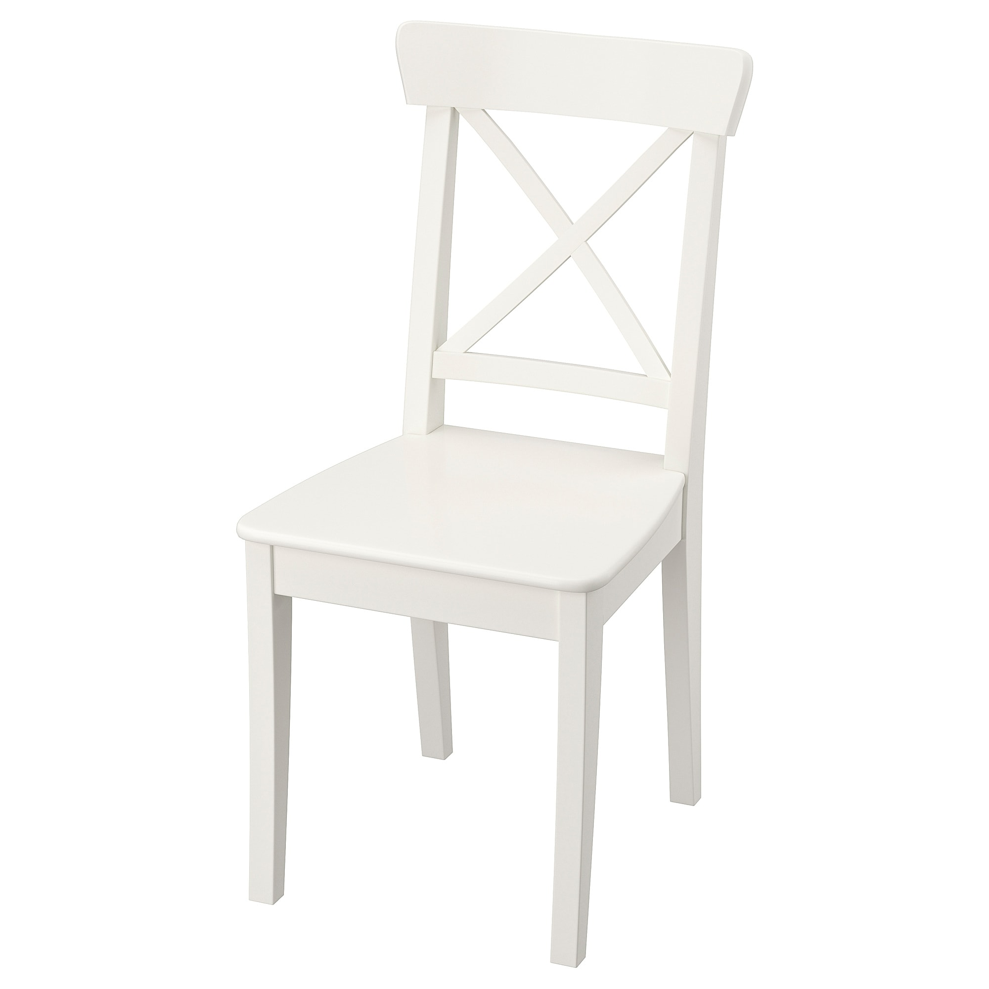 Ingolf Chair White Ikea Dining Chair Ikea Dining White Chair