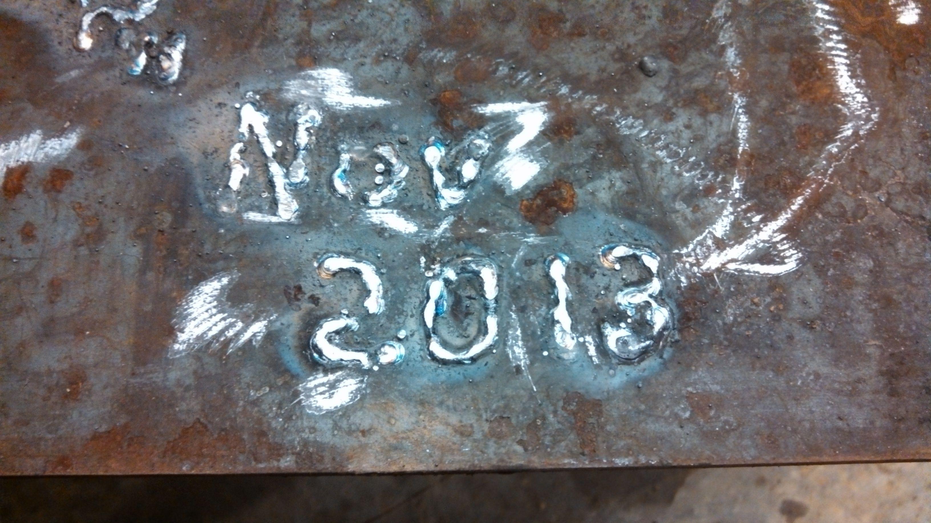 welding II
