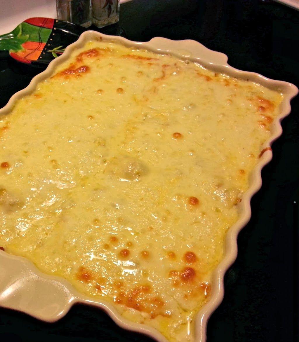 My Southwest Kitchen ~ Creamy Chicken Enchiladas!